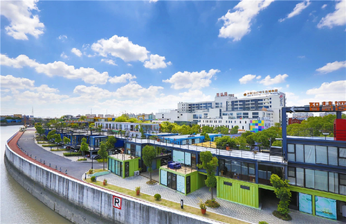 宝山城市未来艺术节国庆专场音乐会举办