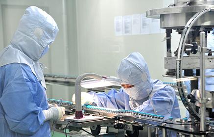 """面向""""星辰大海"""",中国本土药品器械加速国际化步伐"""