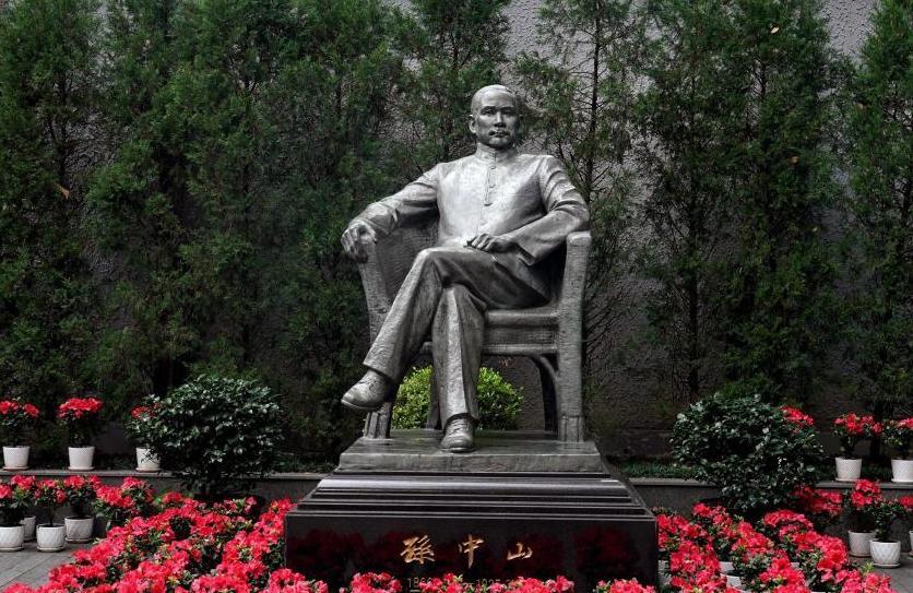 在上海追寻辛亥革命的印记